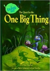 The quest for the One Big Thing
