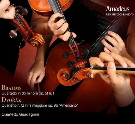 Quartetto in do minore op. 51 n. 1
