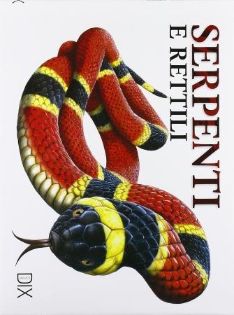 Serpenti e rettili