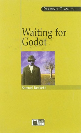 Waiting for Godot : a tragicomedy in two acts