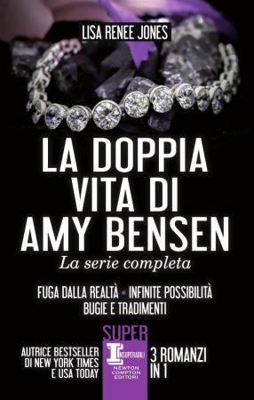 La doppia vita di Amy Bensen