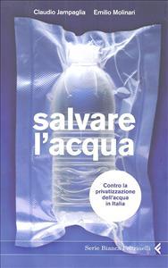 Salvare  l' acqua