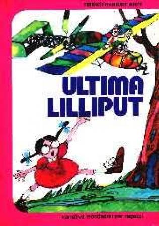 Ultima Lilliput