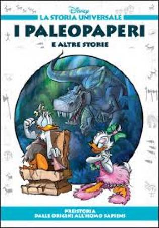1: I Paleopaperi e altre storie
