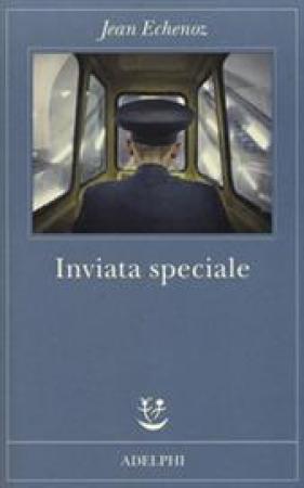 Inviata speciale