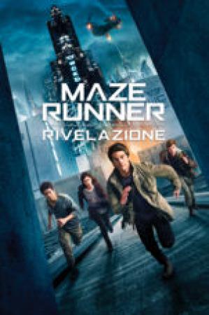Maze runner : la rivelazione