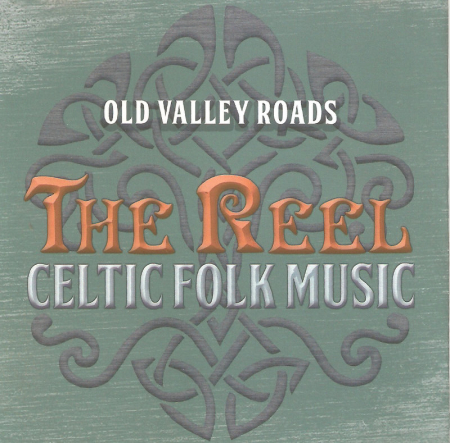 Old valley roads