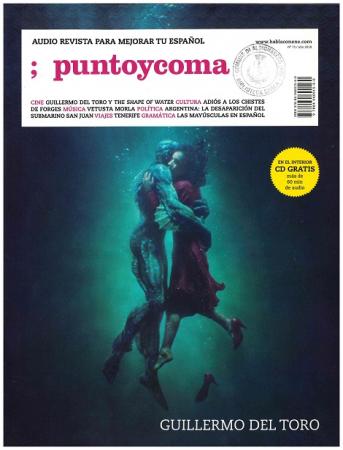 Puntoycoma