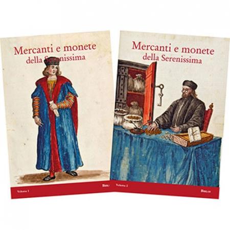 Mercanti e monete della Serenissima. 1