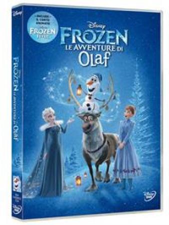 Frozen : Le *avventure di Olaf
