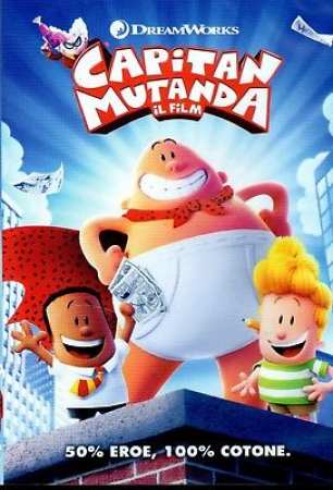 Capitan Mutanda
