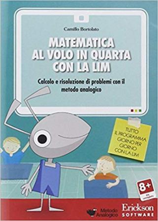 Matematica al volo in quarta con la LIM