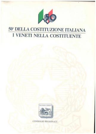50. della Costituzione italiana