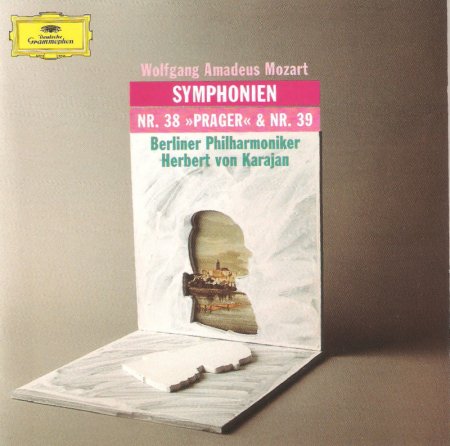 "Symphonie Nr. 38 D-dur KV 504 ""Prager"""