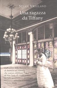 Una ragazza da Tiffany