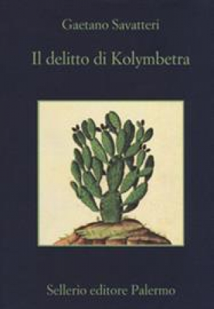 Il delitto di Kolymbetra