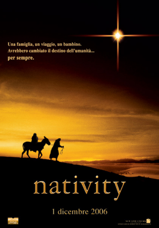 Nativity [Videoregistrazioni]
