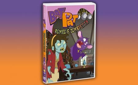 Romeo e Zombietta