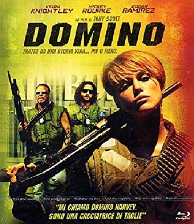 Domino [Videoregistrazioni]