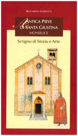 Antica pieve di Santa Giustina Monselice