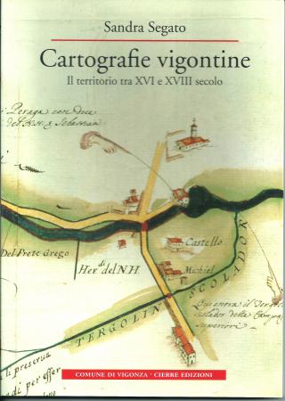 Cartografie vigontine