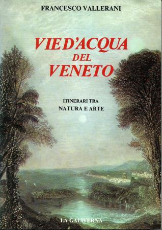 Vie d'acqua del Veneto