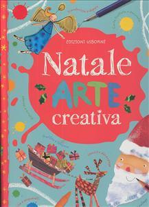 Natale arte creativa