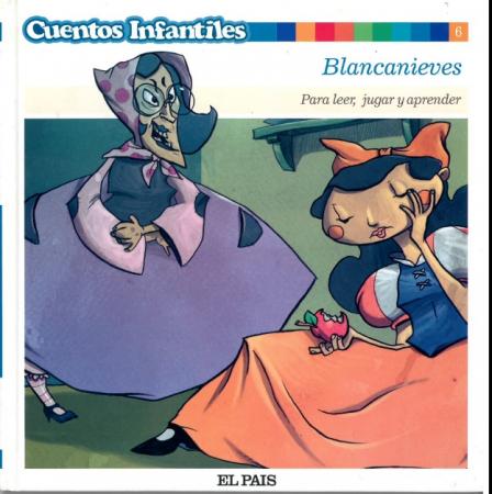 Blancanieves/Grimm Hermanos