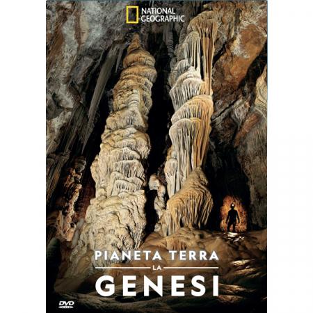 Pianeta Terra: genesi