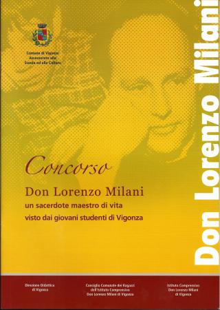 Concorso Don Lorenzo Milani