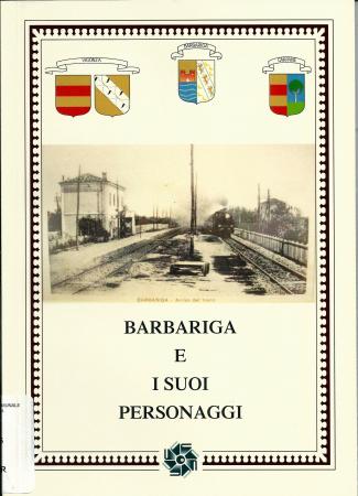 Barbariga e i suoi personaggi