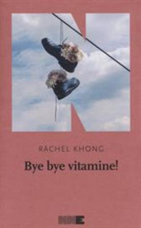 Bye bye vitamine!