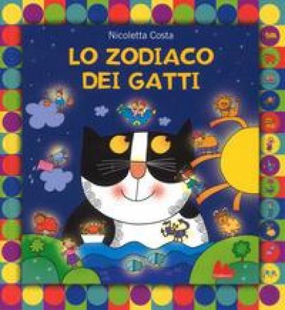 Lo zodiaco dei gatti