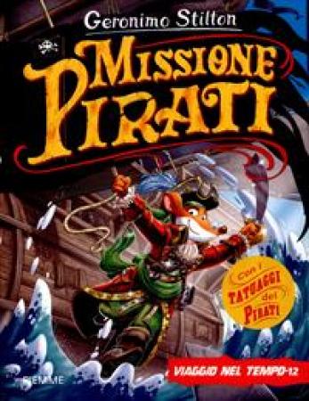 Missione pirati
