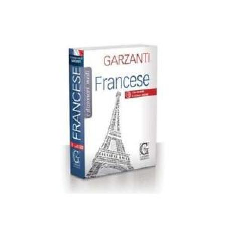 Garzanti francese
