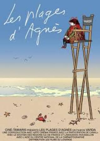 Les plages  d' Agnes