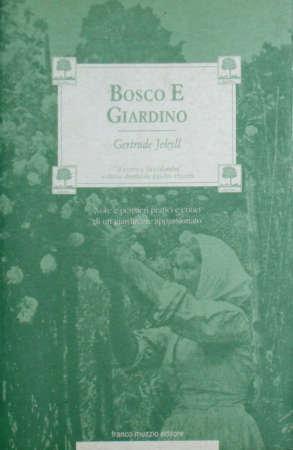 Bosco e giardino