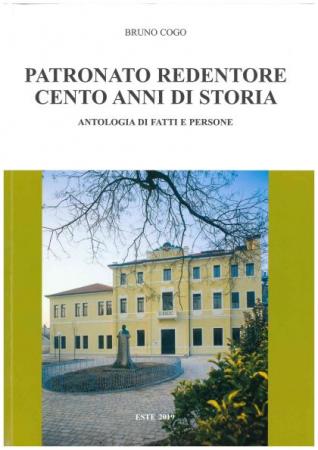 Patronato Redentore: cento anni di storia