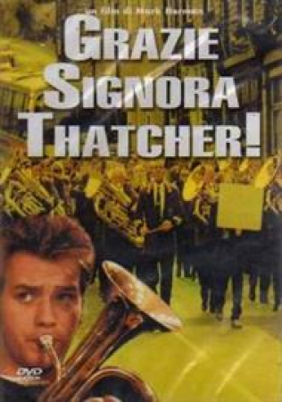 Grazie signora Thatcher!