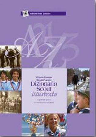 Dizionario scout illustrato