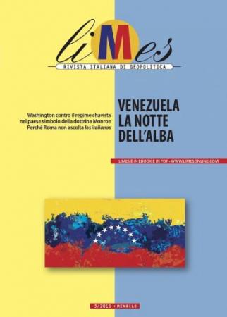 Venezuela, la notte dell'alba
