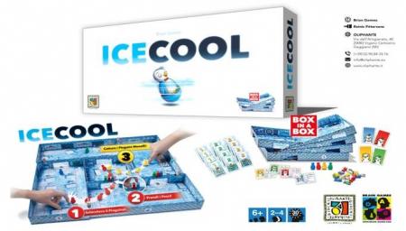 Ice Cool