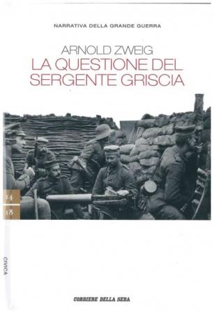La questione del sergente Griscia