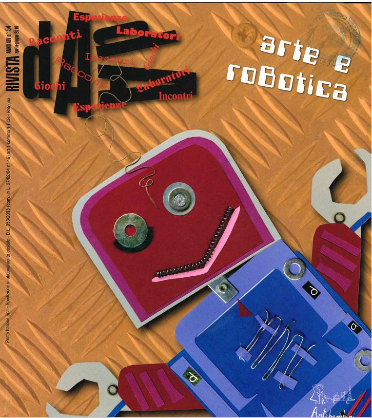 Arte e robotica