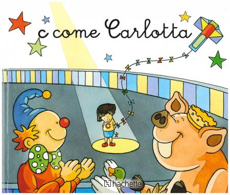 C come Carlotta