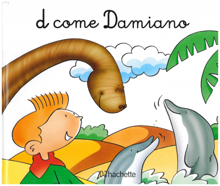 D come Damiano