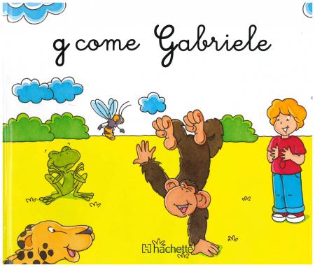 G come Gabriele