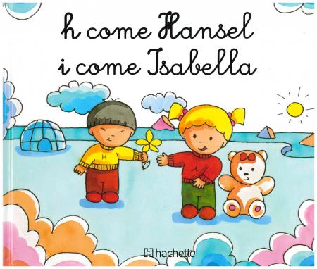 H come Hansel, I come Isabella