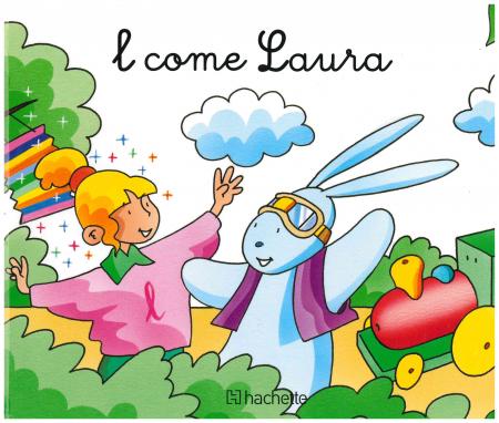 L come Laura