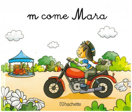 M come Mara